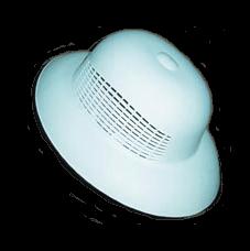 כובע פלסטיק