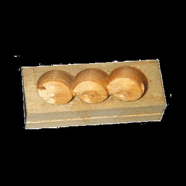 כלובית משלוח מעץ