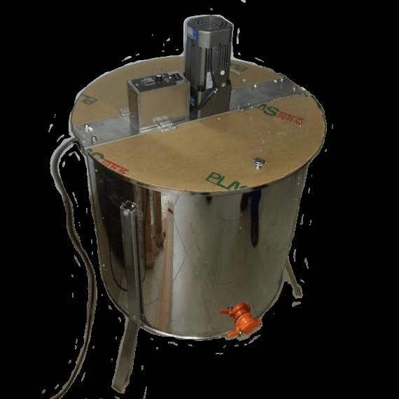 מכונת רדיה 6 חשמלית