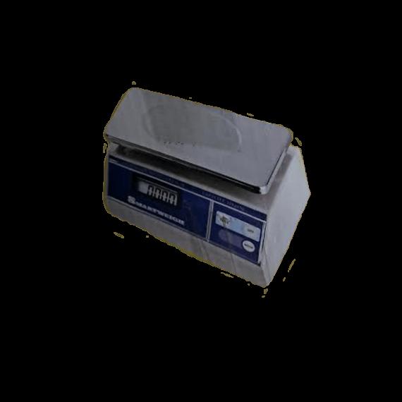 משקל אלקטרוני 6 ק-ג