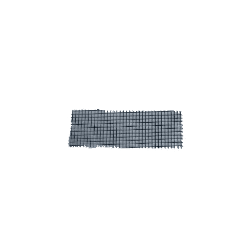 רשת כהה לכלובית משלוח מעץ