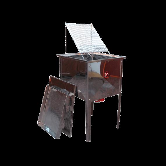 שולחן פתיחה ניירוסטה
